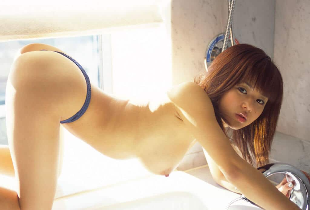 Asian Amateur Nude Photo Sets