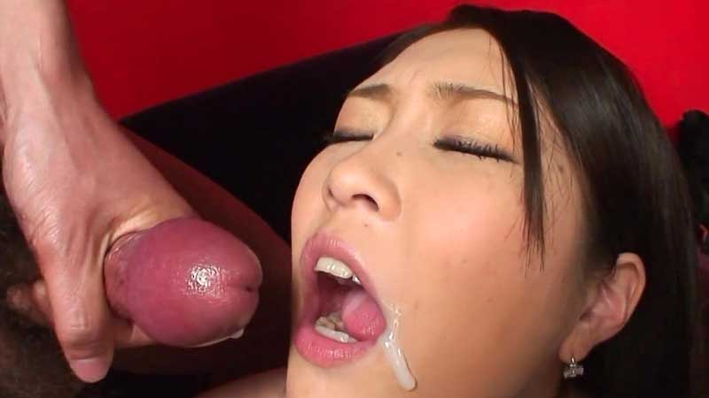 Webcam Amateur Asian Blowjob