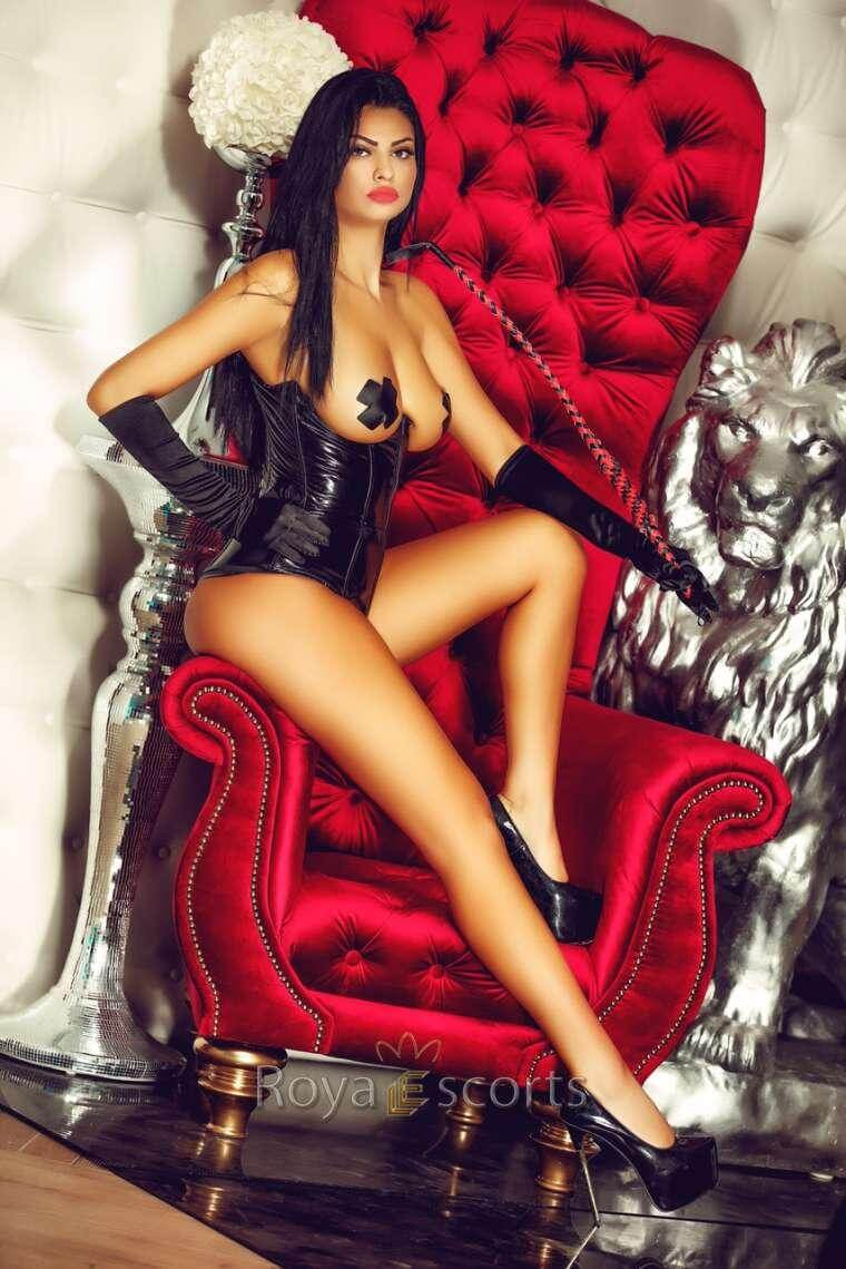 BDSM escorts London